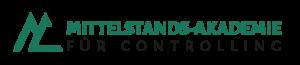 Logo Mittelstandsakademie für Controlling